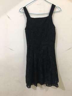 Dress topshop size 6