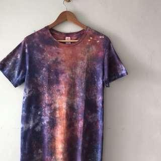 DFU Clothing - Galaxy Shirt