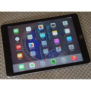 ipad Air 2 64gb LTE Cellular