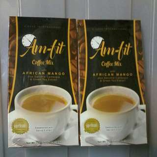 Am-Fit coffee