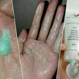Meeracle Gemstone Cleanser