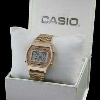 Casio [Inspired] [Freepos]
