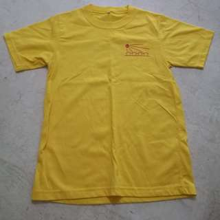 (Price reduced) MGS house t-shirts size 36