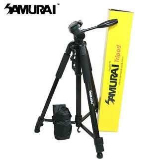 Camera Tripod stand Holder Stabilizer