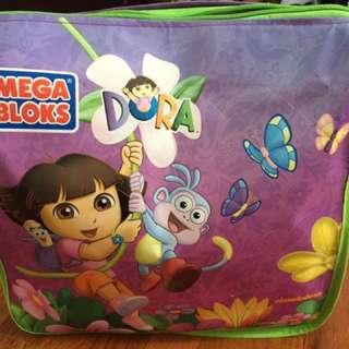 Mega blocks Dora toys