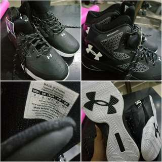 Under Armour Drive 2
