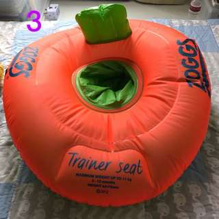 Baby Swimming Float / Seat from Zoggs