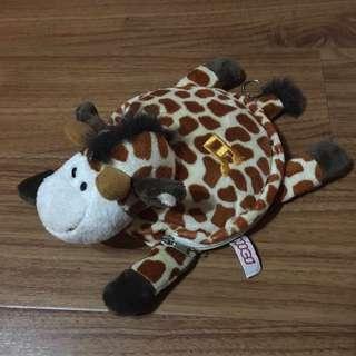 Giraffe CD Case