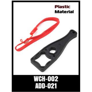 GP WRENCH FOR GOPRO SCREW WCH-002