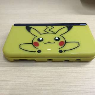 Nintendo New 3DS XL (used)