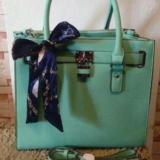 #Charming charlie bag
