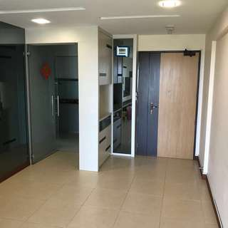 Beautiful brand new flat for sale!
