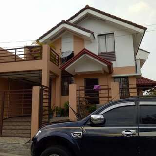 For Sale P6.5 million House and Lot, Avida Village Santa Cecilia Molino-Paliparan Road, Cavite, Salawag, Dasmarinas, Cavite             145QM lot area