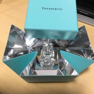 Tiffany and co perfume in gift box (5ml)