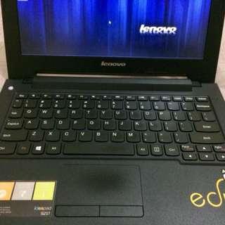 Notebook Lenovo Ideapad S215