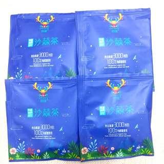 青藏高原沙棘茶 100%有機健康茶 2克 x 4包