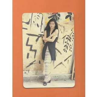 56-Q,YES CARD-楊采妮CHARLIE最喜歡的電影,全購系列-4折(連複品)