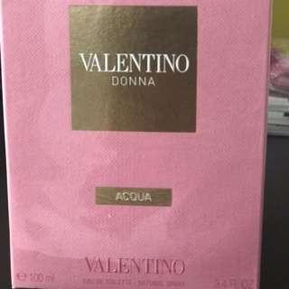 Valentino Donna Perfume 100ml
