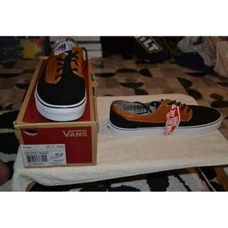 New Vans Collection Brigata