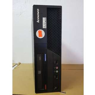 Lenovo cpu only core 2 duo super sale php.3500 only super sale