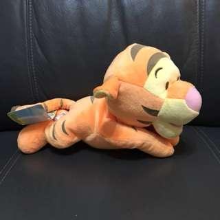 Tiger soft toy ( Winnie the Pooh)