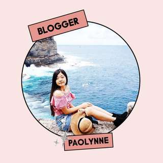 Paolynne, Blogger