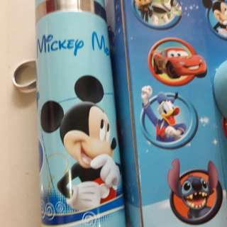 Mickey Thermal flask