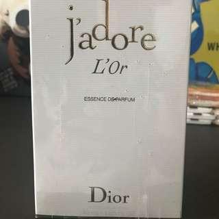 Dior Jadore L'or 40ml Perfume