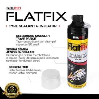 Raymin Flatfix
