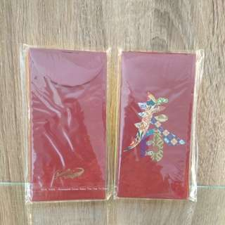 Crocodile Red Packets