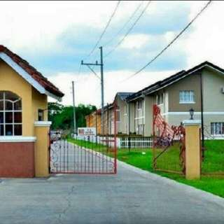 Sonoma Residences Town house, Brgy Sta Cruz sta maria bulacan