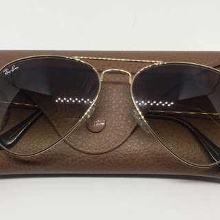 Ray Ban medium