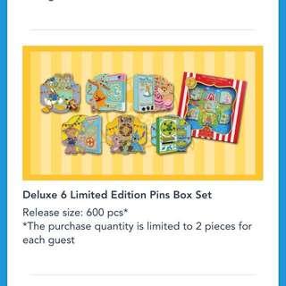 9折代購 Disney 迪士尼樂園 pin trading
