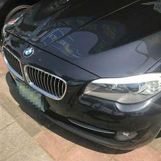 2013年 BMW 528i