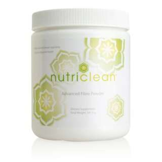 NutriClean Advanced Fibre Powder - Single Canister (28 Servings)