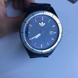 Women's Adidas watch