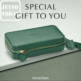 Pandora 特別限量版 首飾盒