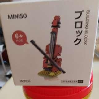 Miniso Building Blocks