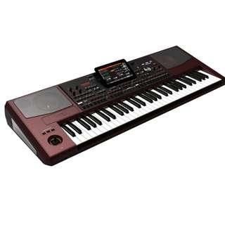 🚚 KORG PA1000 music workstation
