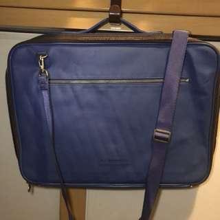 (學生/大人適用)湖藍色13吋Macbook電腦袋