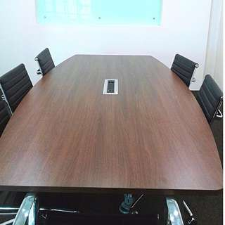 Affordable Office Suite, Virtual Office -MetropolitanSquare, Damansara Perdana