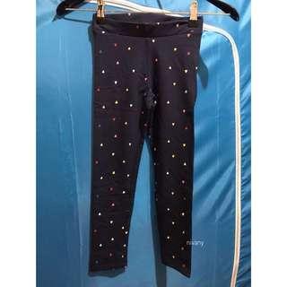 Celana Legging Anak Cewek H&M