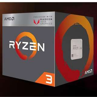 Ryzen 2200G (NEW)
