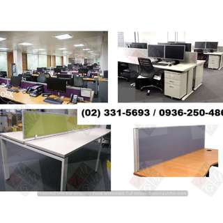 Screen Panel Divider_Office Furniture*Partition