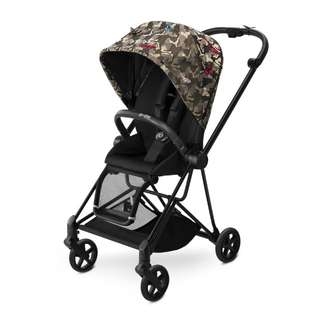 Cybex Mios Stroller LIMITED EDITION - Butterfly🦋🦋