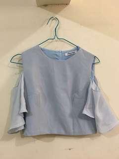 Baju chocochips size S