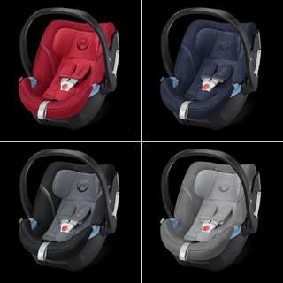 Cybex Aton 5 Infant Car Seat👶🚘🚗