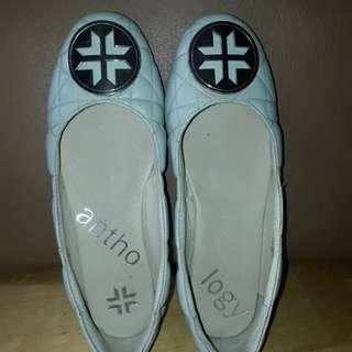 Anthology shoes