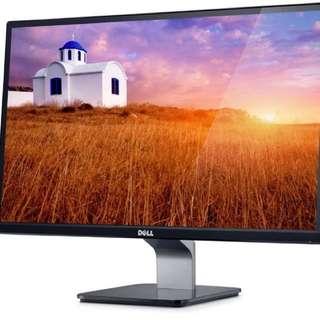 Dell S2340L 23inch monitor. Free Delivery!