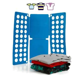 Kids clothing folder
